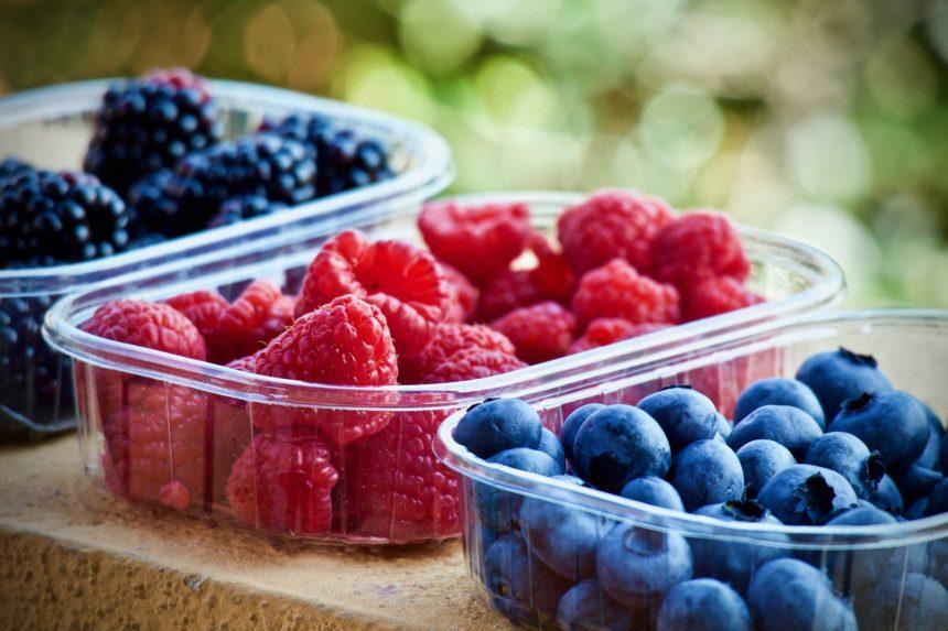 Żywność ECO, BIO, ORGANIC – czy warto przepłacać?