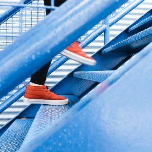 NEAT – aktywność,  która pomaga być szczupłym