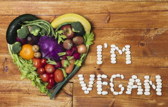 Dieta wegetariańska – jak ją odpowiednio zbilansować?