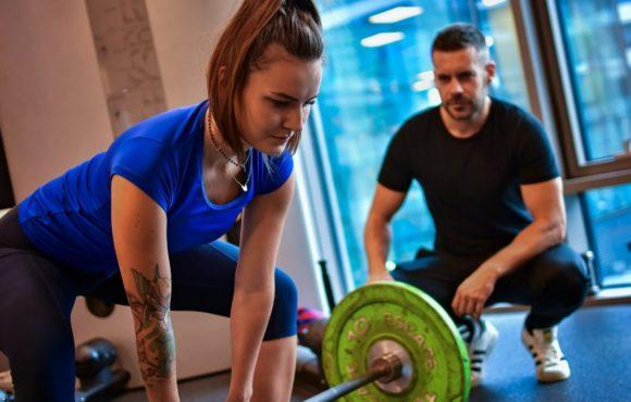 Dlaczego warto trenować podczas odchudzania?