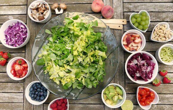 Dieta przeciwzapalna